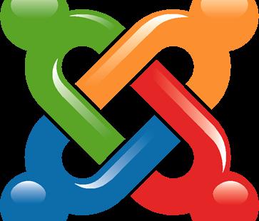 Joomla 1.5 Logo